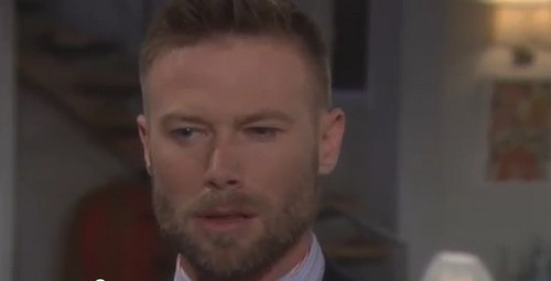 The Bold and the Beautiful Spoilers December 16: Bill Begs Katie For Another Chance – Rick Deceives Eric Forrester - (Video)