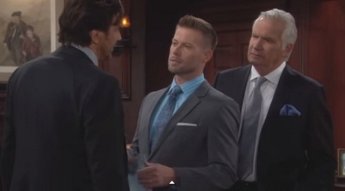 The Bold and the Beautiful Spoilers: Rick and Maya Win, Eric Signs Papers - Ivy and Ridge Fail To Save Forrester Creations