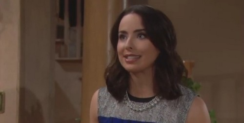 The Bold and the Beautiful Spoilers January 7: Caroline and Rick Marriage Over, Divorce Coming – Maya and Ivy Bump Heads