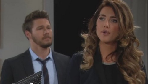 'The Bold and the Beautiful' Spoilers: Do Ridge and Caroline Succumb To Steffy and Brooke's Plot To Break Them Up?