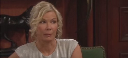 The Bold and the Beautiful Spoilers: Thomas Wins Caroline From Ridge - Brooke Rejoices?