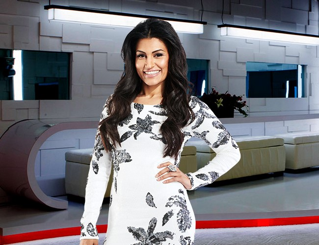 Big Brother Canada 3: Naeha Sareen Evicted - Instant BBCAN Eviction Details