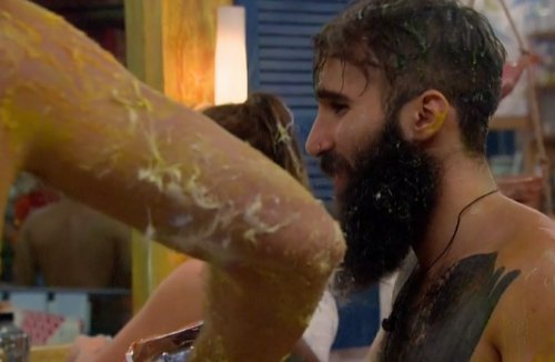 Who Won Big Brother 18 HoH Week 9 Spoilers: Natalie Wins Goopy Challenge But America's Care Package Will Steal Half Her Power