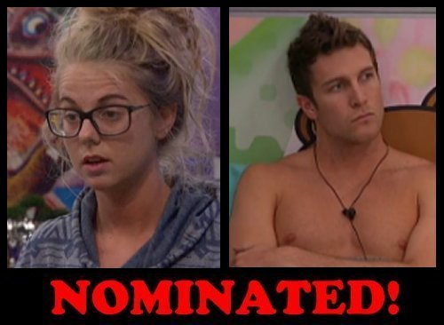 'Big Brother 18' Spoilers: Who Was Nominated and Won PoV for Final 4 Week - Paul Has Power of Veto – Nicole and Corey Nominated