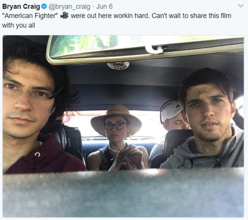 General Hospital Spoilers: Maurice Benard Helps Bryan Craig Box Prep for New Movie Role