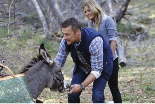 Chris Soules and Becca Tilley Hooking-Up: Dumps Fiancee Whitney Bischoff For Bachelor 2015 Runner Up?