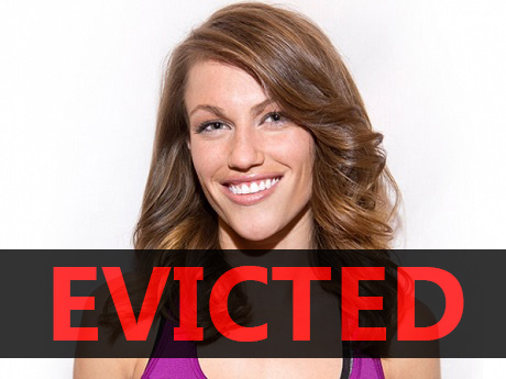 Big Brother 17 Spoilers: Week 8 Eviction Results - Becky Burgess Leaves BB17 House, What Led To Her Downfall?