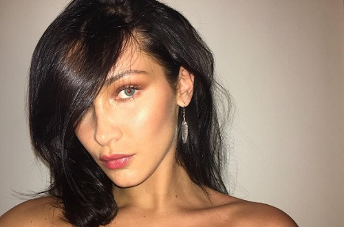 Bella Hadid Moving On From The Weeknd: Caught Hitting On Married Man