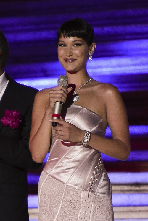 Is Bella Hadid Really Dating Leonardo DiCaprio?