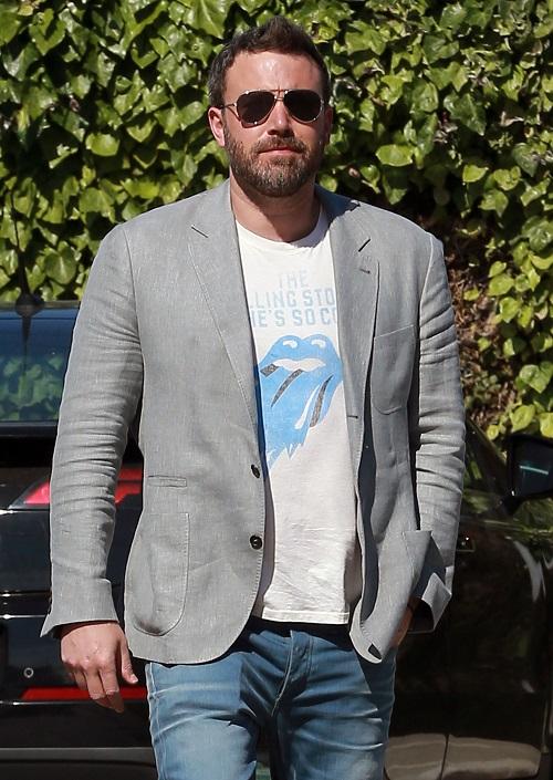 Jennifer Garner Making Ben Affleck Jealous By Flirting With Josh Duhamel?