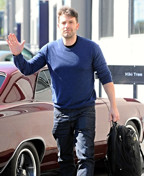 Ben Affleck Romancing Jennifer Garner: Gives Up Bachelor Ways – Begs For Reunion – Wants Family Life Back
