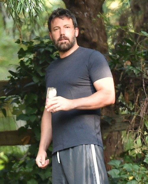 Ben Affleck's Nanny Gal Pal Christine Ouzounian Trying to Get Pregnant by Star: Cash In on Jennifer Garner's Shame