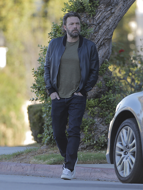 Jennifer Garner Outraged: Ben Affleck Overly Flirty And Touchy With Anna Kendrick - His New Muse?