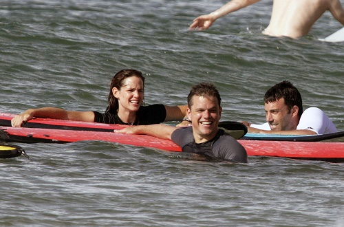 Ben Affleck's Intense Bromance With Matt Damon Destroyed His Loveless Marriage To Jennifer Garner - Jealousy Caused The Divorce?