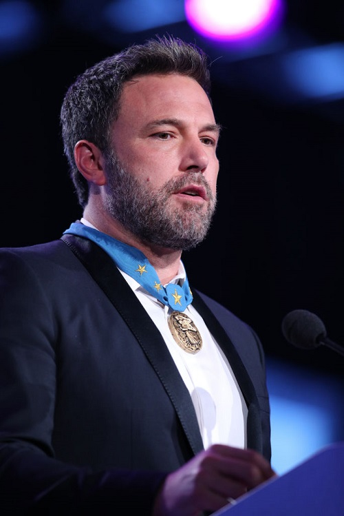 Is Ben Affleck's New Girlfriend Lindsay Shookus Pregnant?