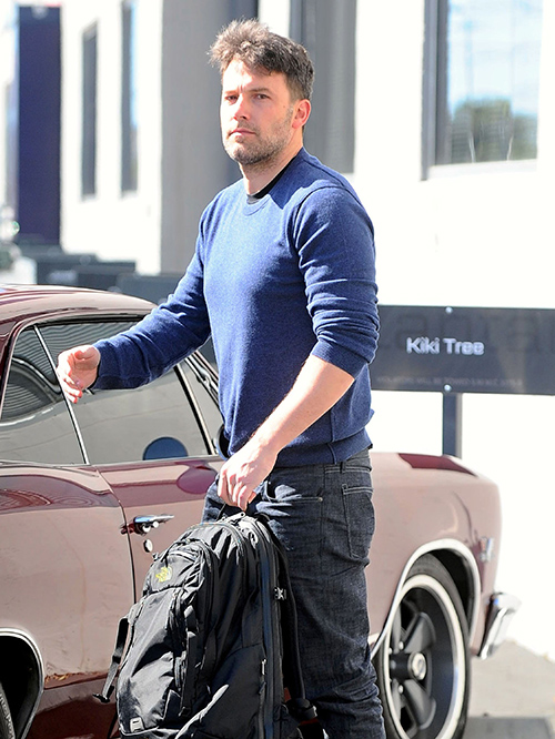 Ben Affleck And Jennifer Garner Divorce Off Table After Hot Weekend Montana Getaway With Gisele Bundchen And Tom Brady?