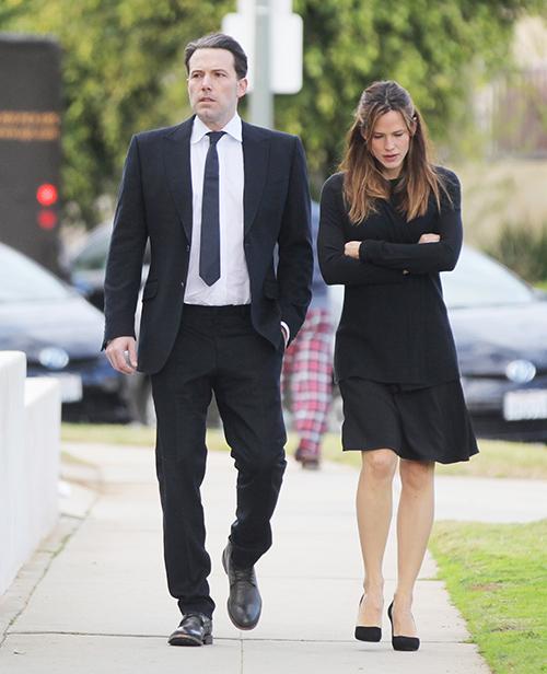 Ben Affleck Jealous Jennifer Garner Pursues Other Men: Ben Insecure Or Regrets Leaving Her?