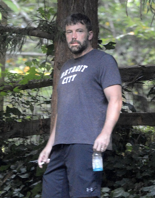 Ben Affleck Checking Into Rehab For Children's Sake: Jennifer Garner Begs Ex Get Drinking Problem Handled?