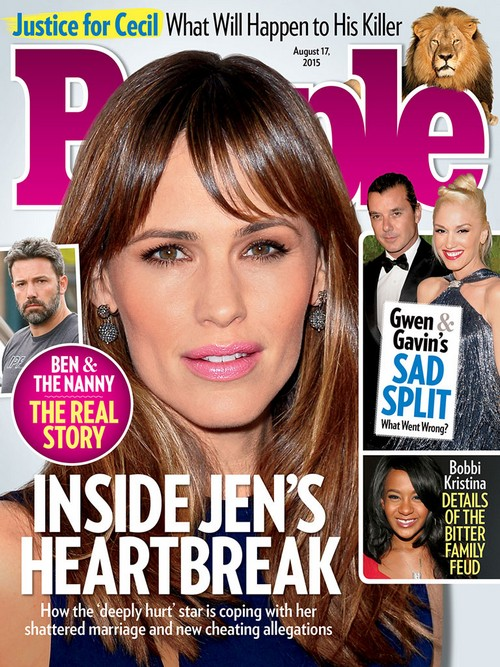 Ben Affleck Caught On Camera After Divorce With Nanny Christina Ouzounian: Jennifer Garner Disgusted with Cheating