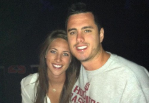 Ben Higgins Still Loves Ex-Girlfriend Shaelin Adams: The Bachelor 2016 Not Ready To Find Love