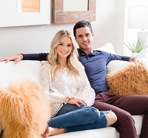 Ben Higgins And Lauren Bushnell Married: Joint Las Vegas Bachelor And Bachelorette Party Cover For Secret Wedding?