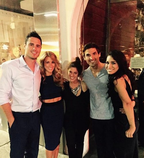 The Bachelor 2016 Spoilers: Ben Higgins Dating Bachelor In Paradise Star Tenley Molzahn, Not Even Looking For Love?