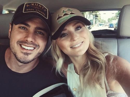 Bachelor 2016 Ben Higgins and Lauren Bushnell Wedding Cancelled: Fiancee Miserable In Denver, Going Back To Los Angeles