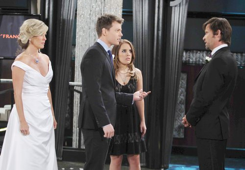 Days of Our Lives Spoilers: Best Soap Wedding 2014 - General Hospital, Bold and the Beautiful, Young and the Restless (POLL)