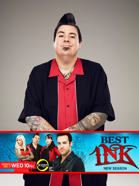Best ink tattoo sweepstakes and giveaways