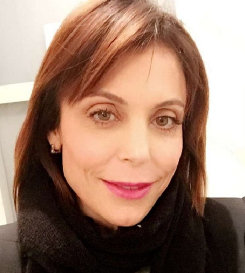 Bethenny Frankel Desperate To Adopt Young Girl Abandoned On NYC Street