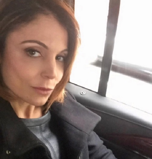 Bethenny Frankel To Adopt Young Girl Abandoned On Streets of NYC After Mother Killed