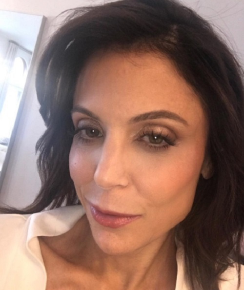 Bethenny Frankel Can't Remember If Alex Rodriguez Is A Good Kisser