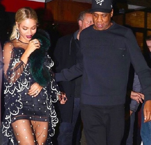 Beyonce Having A Very Difficult Pregnancy With Twins
