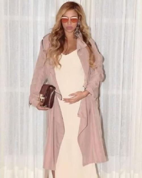 Kim Kardashian Plans To Outshine Beyonce By Getting Pregnant