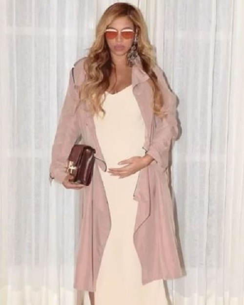 Did Beyoncé Finally Give Birth To Twins?
