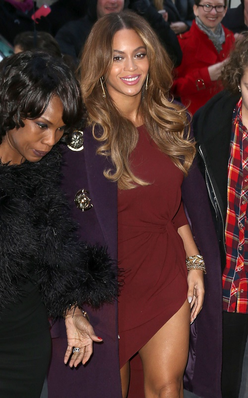 Beyonce, Jay Z Divorce Off: Beyonce Pregnant With Baby Number 2 - Spotted With A Baby Bump