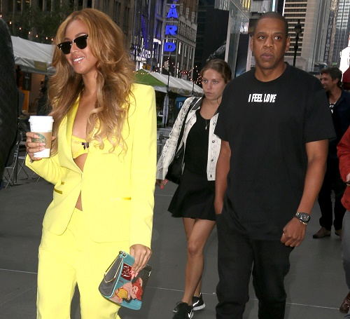 Beyonce And Jay-Z's Fans Turning On Couple: Outraged Over Tidal Music Subscription And Beyonce's Diet Plan Scam