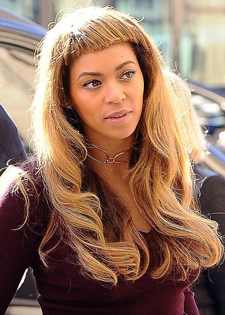 Beyonce, Jay-Z Divorce Rumors: Couple's Tireless Anti-Divorce PR Campaigns - See Bey's New Bangs Here! (PHOTOS)