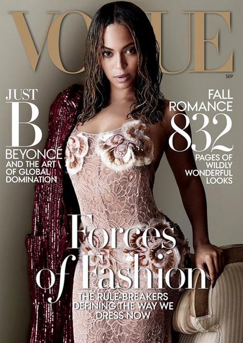 Beyonce Mental Health Issues Raised: Rumors Jay-Z Hiding Wife - Not Letting Bey Interview With Vogue Magazine