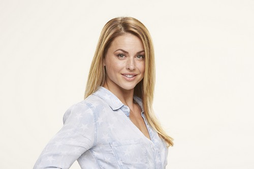 Houseguest Christmas Abbott to compete on this season of BIG BROTHER.  CBS' summer reality hit begins with a two-night premiere event on Wednesday, June 28 (8:00-10:00 PM, ET/PT), and one hour on Thursday, June 29 (9:00-10:00 PM, ET/PT), on the CBS Television Network. Julie Chen returns as the host of the hit summer series.    Photo: Sonja Flemming/CBS ©2017 CBS Broadcasting, Inc. All Rights Reserved
