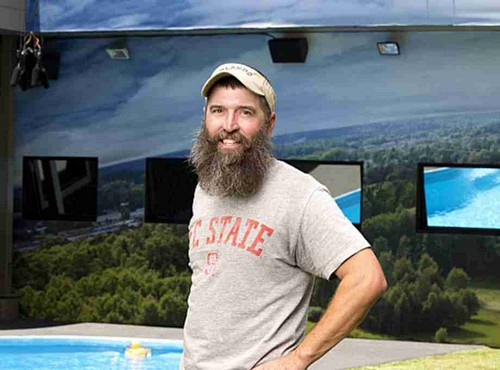 Big Brother Season 16 POV Spoilers - Donny Thompson Wins Power Of Veto, Targeted By 'Bomb Squad'