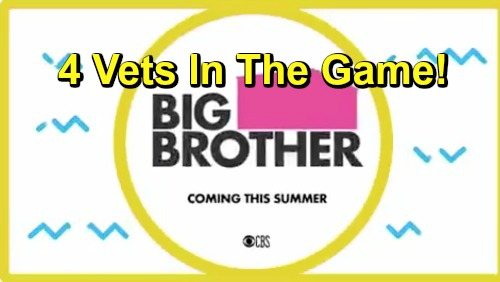 Big Brother 21 Spoilers: First HOH Comp Winner and Four Mystery Houseguests - Vets Return as Camp Counselors?