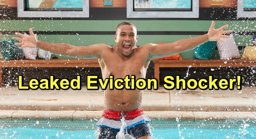 Big Brother 21 Spoilers: Live Feed Video Leak Reveals First BB21 Houseguest Eviction - David Alexander Thrown Out?