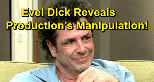 Big Brother 21 Spoilers: Evel Dick Reveals Production's Manipulation and Tricks - Kat To Be Evicted, Ovi To Stay