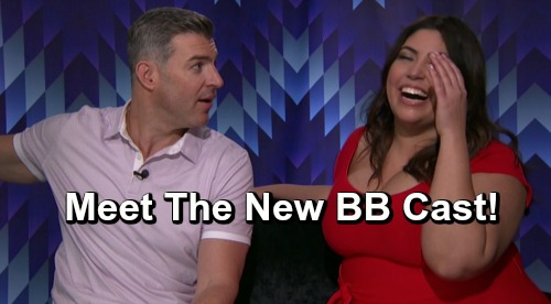 Big Brother 21 Spoilers: Finally Meet Your All New BB21 Cast