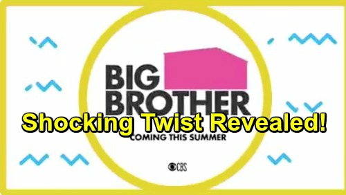 Big Brother 21 Spoilers - Shocking Twist Revealed, Rocks The Game - Houseguests Officially Move Into BB21 House