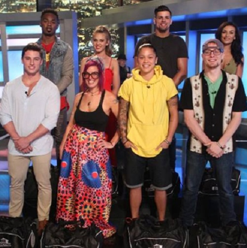 Big Brother Recap 6/27/18 Season 20 Premiere.