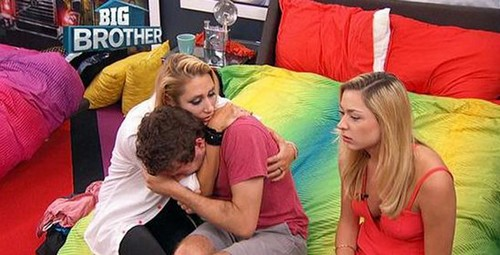Big Brother 17 Spoilers: Vanessa Bribes Liz  - Makes Final HOH Plans to Evict Steve - Final Two Strategy Unfolds