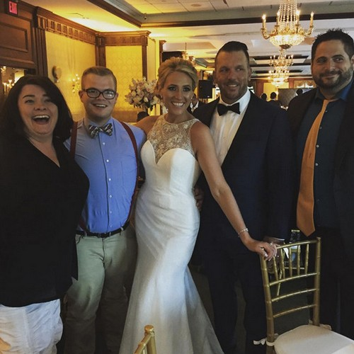 Biggest Loser Tara Costa Marries Fiance John Baronowski in Weight-Loss Independence Day Wedding (PHOTOS)