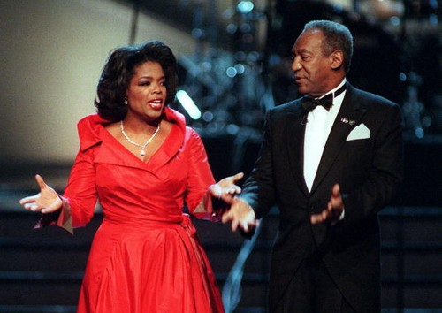 Oprah In Talks With Bill Cosby and Wife Camille For Rape Interview – Will Bill Confirm Or Deny Rape Allegations